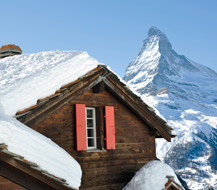 Holiday homes in Valais, Switzerland