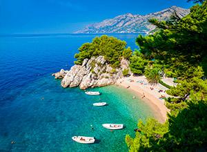 4859 Croatia Holiday Als Apartments